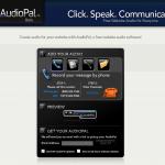Grabador online de Voz