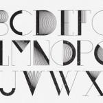 Descargar 20 fuentes tipograficas gratis
