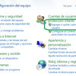 Eliminar cuenta de usuario en Windows 7