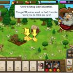 Trucos y consejos para jugar Frontier Ville