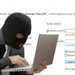Me robaron la contraseña de Hotmail, como recuperarla