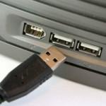Deshabilitar los puertos USB en Windows y en la BIOS