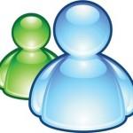 Ver historial de conversacion de windows live messenger