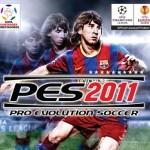 Descargar PES 2011 Gratis