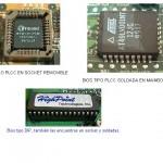 Como Resetear la BIOS (clear CMOS)