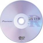 Diferencias entre DVD +R y DVD -R