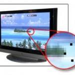 Detectar y reparar pixeles muertos del LCD
