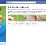 Crear perfil artistico en el nuevo perfil Facebook