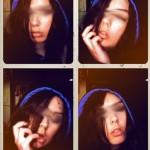 Sacarse fotos con la webcam: La PhotoCabine