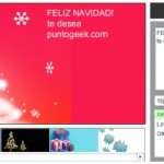 5 sitios para generar tarjetas navideñas