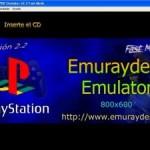 Emurayden PSX, emulador de playstation 1