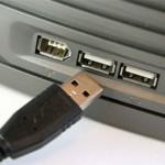 Desactivar o bloquear puertos USB en Windows XP