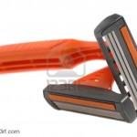 Afilar la cuchilla de una maquina de afeitar