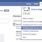 Como evitar que me etiqueten en Facebook
