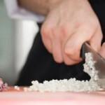 Como pelar o cortar cebolla y no llorar