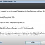 ¿Tu antivirus no funciona? Descargá Microsoft Standalone System Sweeper