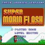 Jugar al Mario Bross en Facebook