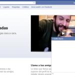 Como activar videollamadas de facebook
