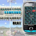 Juegos para Samsung corby M3710