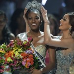 Fotos de la Miss Universo 2011: Leila Luliana Lopes