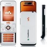 Juegos para el Sony Ericsson W580i