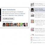 Eliminar la columna Ticker de Facebook