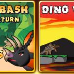 Predatorsgames.com: juegos de dinosaurios
