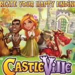Jugar a CastleVille: nuevo juego para Facebook de Zynga