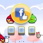Jugar a Angry Birds en Facebook
