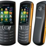 Juegos para celular Samsung C3200 Monte Bar