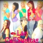 Imágenes y facebook de Las Culisueltas