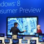 Atajos de teclado para Windows 8