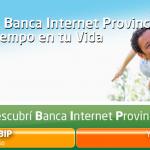 Realizar operarciones con el  Home Banking de Banco Provincia