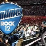 Ver el Quilmes Rock 2012 en vivo y online