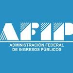 Formularios para imprimir de la AFIP