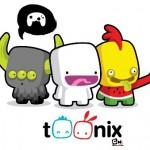 Crear Toonix de Cartoon Network