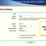 Ver o Cambiar la clave wifi del router Tp-link, Linksys o Encore