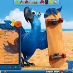 Descargar Tema de Angry Birds para Windows 7