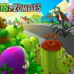 Nuevo Plantas vs Zombies 2 para el 2013