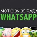 Descargar Nuevos Emoticonos 2012 para WhatsApp