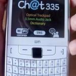 Descargar Whatsapp para Samsung S3350