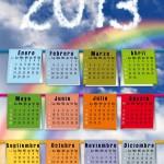 Calendarios del 2013 para descargar e imprimir