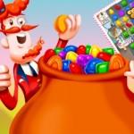 Candy Crush: Tener gratis caramelos especiales, boosters y vidas extras