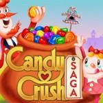 Combinacion de Caramelos en Candy Crush Saga