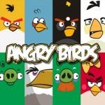 Descargar todos los juegos de angry birds