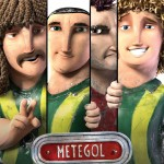 Juego On-line de la película «Metegol»