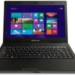 Actualizar a windows 8.1 Notebook BGH Positivo