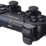 Usar el joystick dualshock 3 de la ps3 en la pc