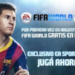 Descargar gratis para PC  FIFA World 2014