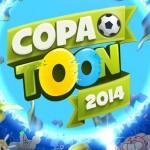 Entrar y jugar a Copa Toon 2014 de Carton network